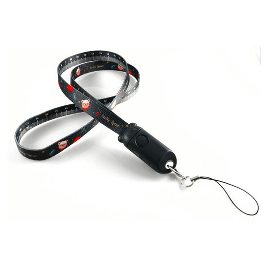USB lanyard