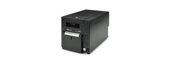 Zebra ZC10L Tiskárna Velkoformátových Karet