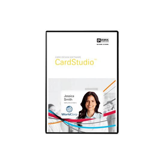 Zebra CardStudio 2.0 Enterprise