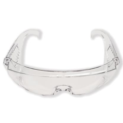 Ochranné brýle transparentní