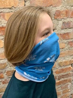 Šátek (bandana)