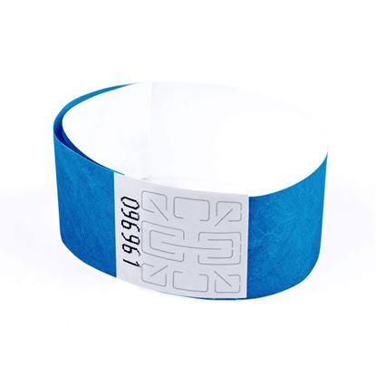 Obrázek ID náramek Tyvek® 25 mm bez potisku