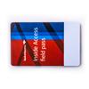 Obrázek z Plastová karta 85x54 mm s potiskem