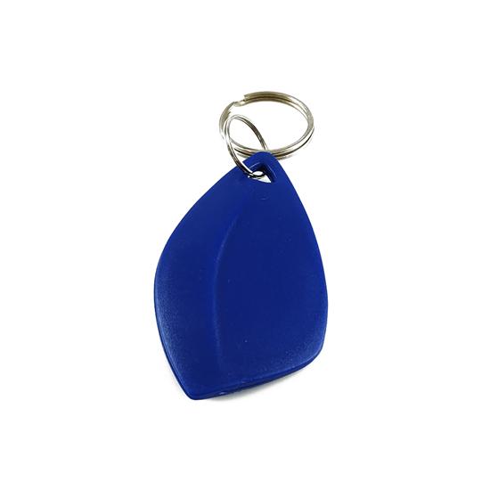 RFID tag / klíčenka Sail modrá