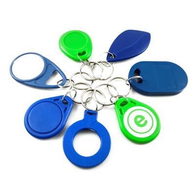 Obrázek pro kategorii RFID tagy / klíčenky