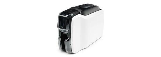 Tiskárna karet Zebra ZC 100