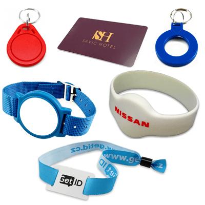 Obrázek pro kategorii RFID Produkty