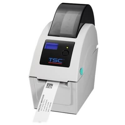 Obrázek pro kategorii Tiskárny termálních náramků TSC