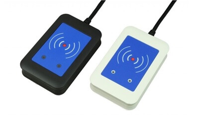 Obrázek pro kategorii RFID čtečky