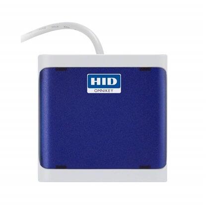OMNIKEY 5022, 13,56MHz (HF), USB