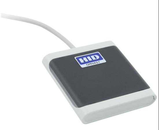 OMNIKEY 5025 CL, 125kHz (LF), USB