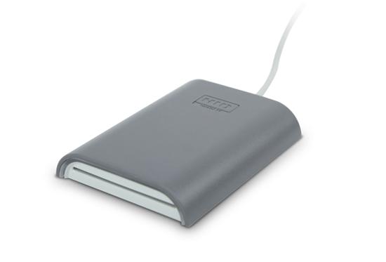 OMNIKEY 5422, 13,56MHz (HF), USB