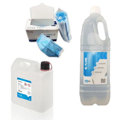 Obrázek pro kategorii Ochranné pomůcky a dezinfekce
