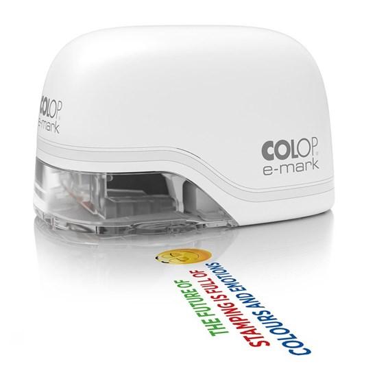 Obrázek z COLOP E-Mark